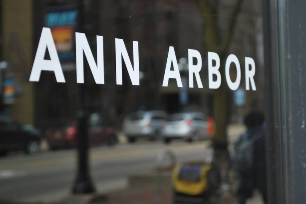 Ann Arbor tech, tech news, Ann Arbor culture, Cronicle Press